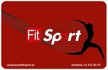 karta fitsport